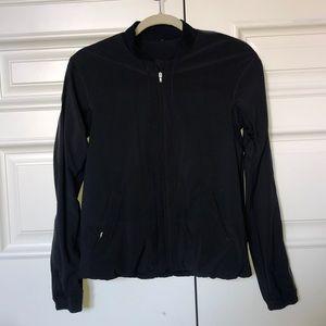Lululemon Running Jacket | bomber style